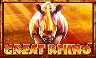 Great Rhino
